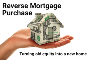 Can I Buy a House with a Reverse Mortgage?